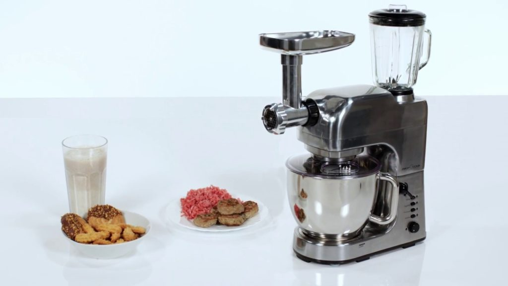L'Avis d'un Chef sur le robot pâtissier multifonction Proficook