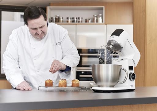 Découvrez nos offres sur l'offre Robot pâtissier.