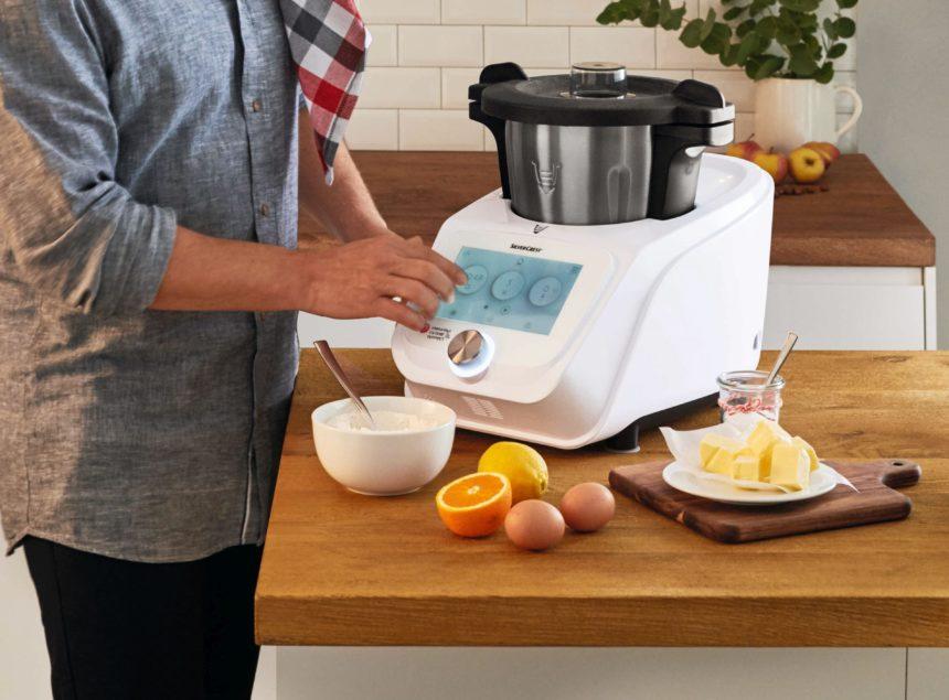robot de cuisine de Lidl