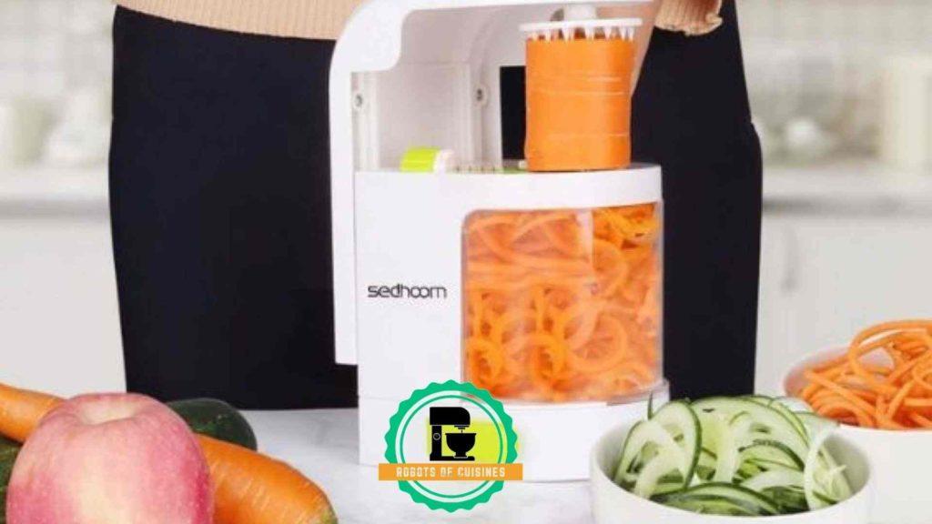 Quel robot pour couper les légumes